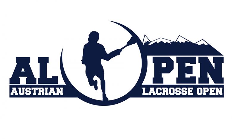 Austrian Lacrosse Open Logo